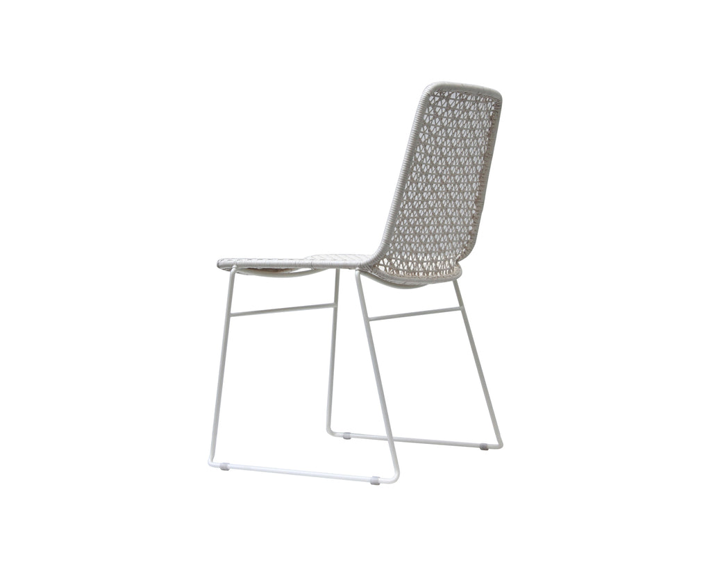 Leah Indoor/Outdoor Dining Chair