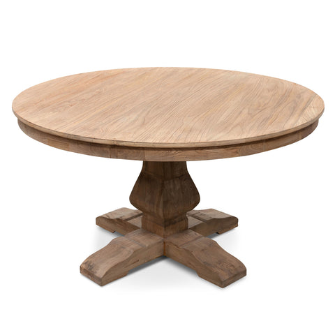 Lewis Dining Table Natural