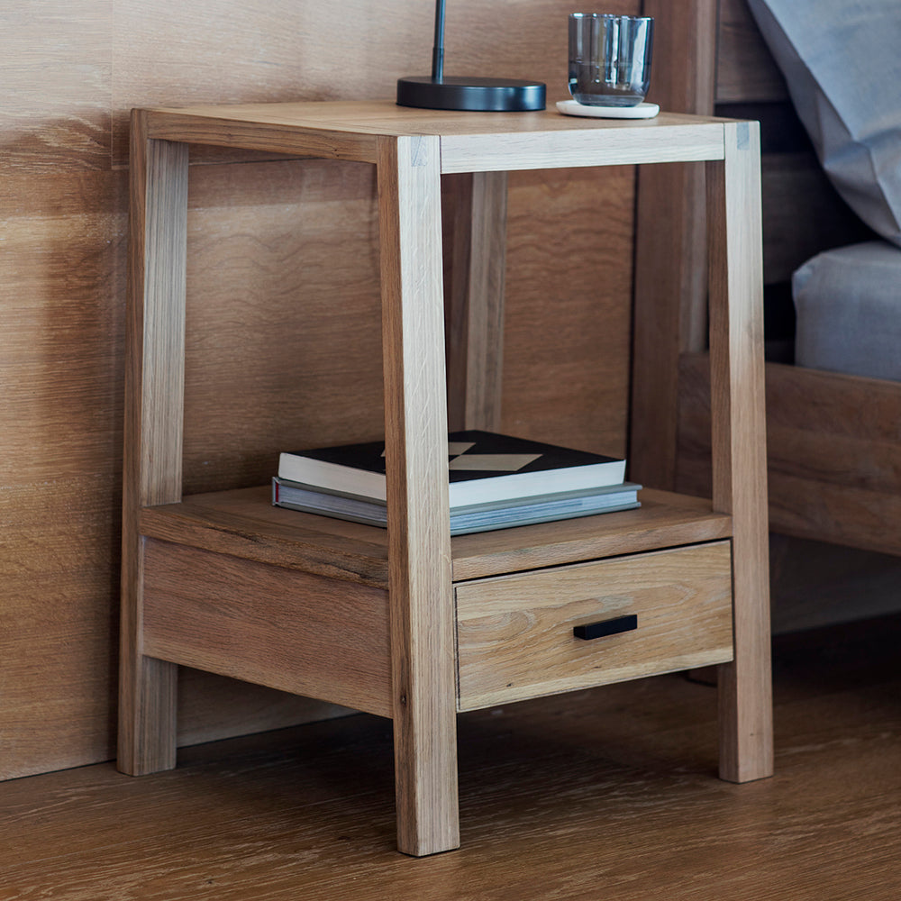 Kiefer Bedside Table