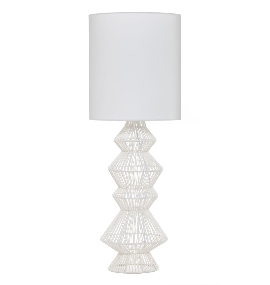Bayview Table Lamp Pair