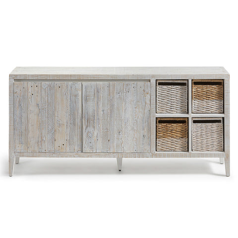 St Barts Console