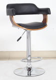 Ships Gas Lift Bar Stool