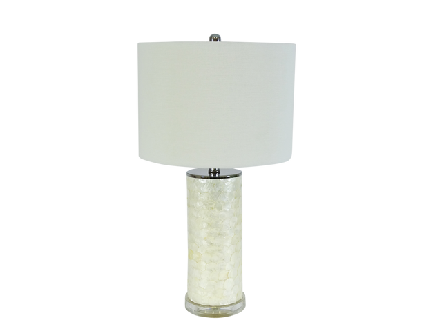 Calayan Table Lamp