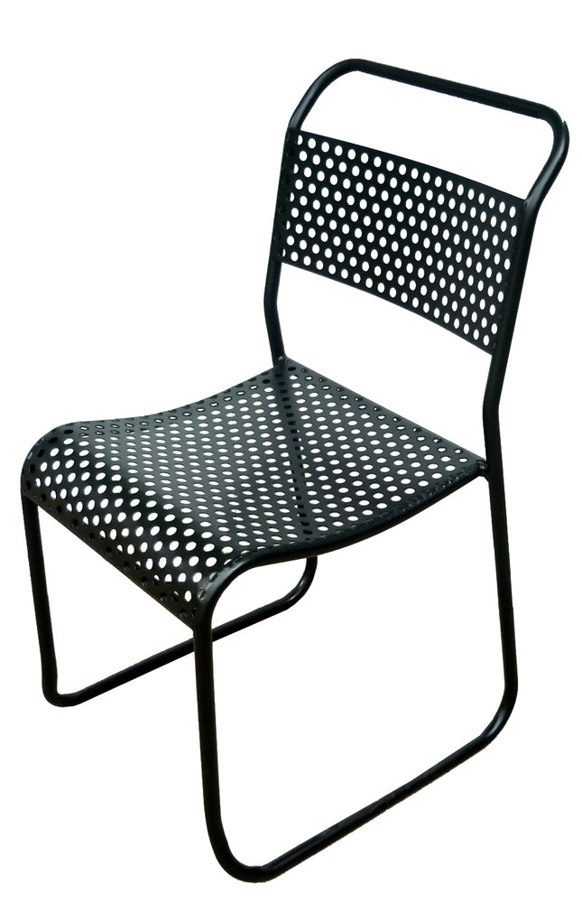 Bingley Chair Black