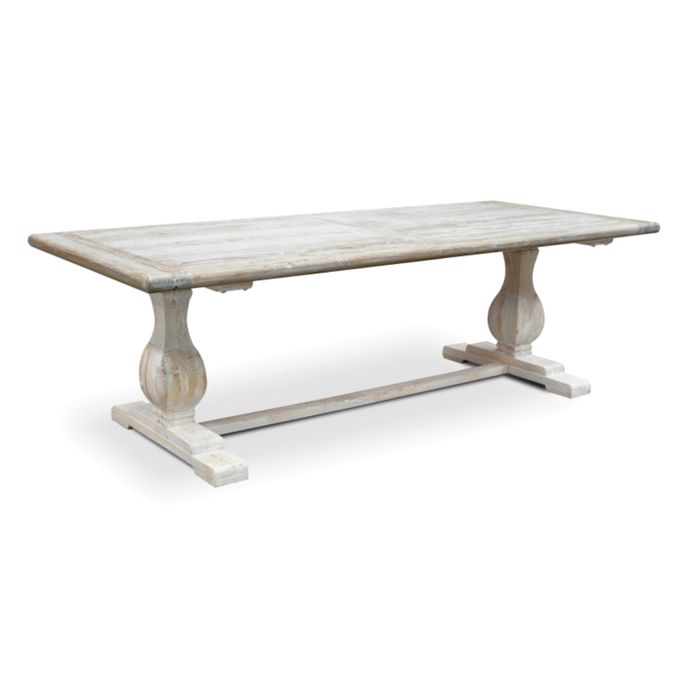 Arles Dining Table 240cm