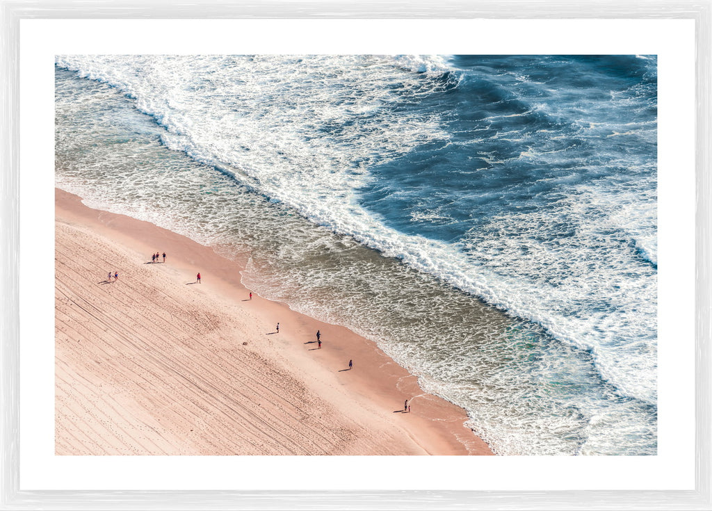 Noosa Heads Photographic Framed Print