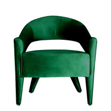 Kansas Chair Green