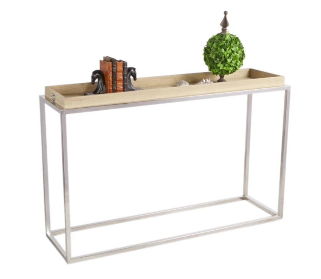 Manhattan Console Table