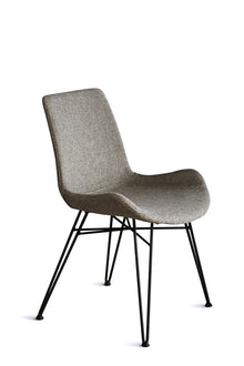 Frankie Chair Light Grey