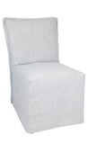 Long Island Dining Chair Dove Grey