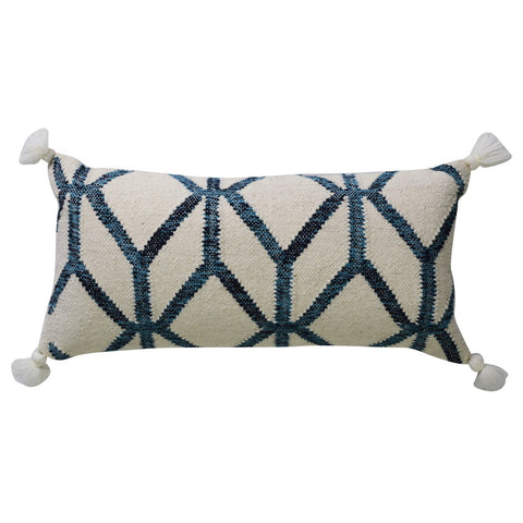 Pacific Ocean Cushion