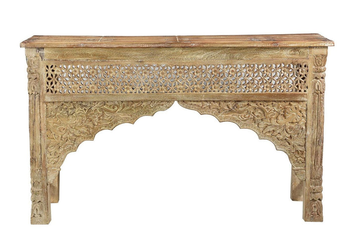 Murghal Arch Console