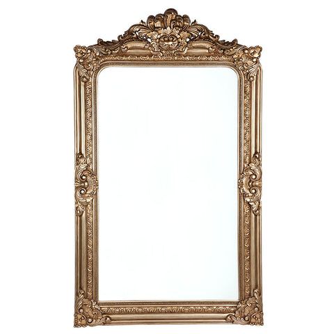 Bonaparte Mirror