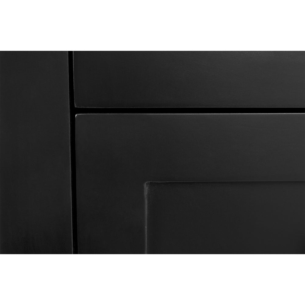 Harbour Bay Console Black