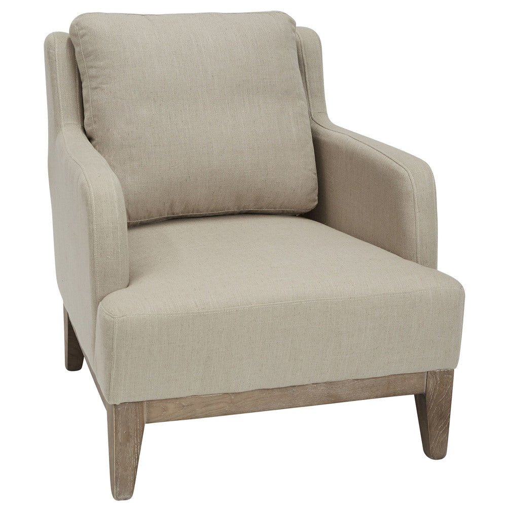 Haven Oxford Chair Natural