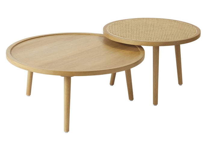 Sonoma Coffee Tables Set/2