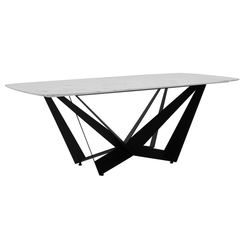 Burdett Dining Table