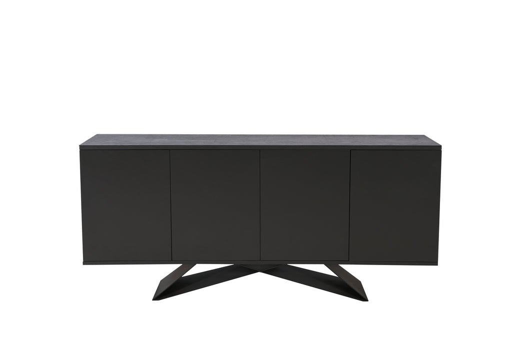 Romano Sideboard Shadow Grey