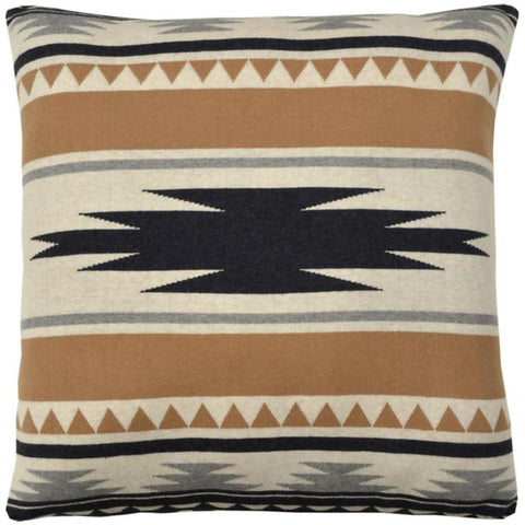 Sante Fe Knit Throw