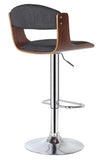 Signature Gas Lift Bar Stool