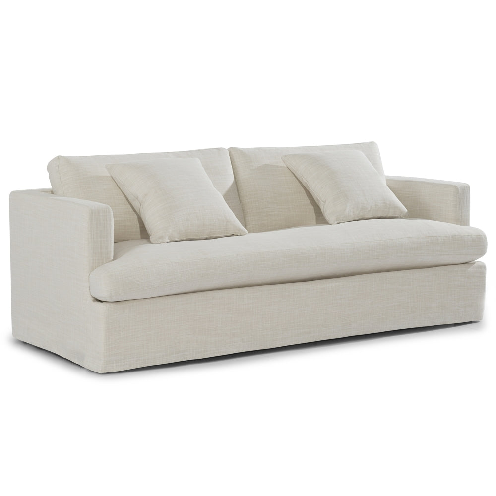 Chesapeake 3 Seat Sofa Off White