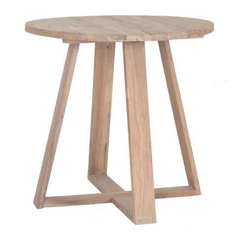 Cafe Table Teak