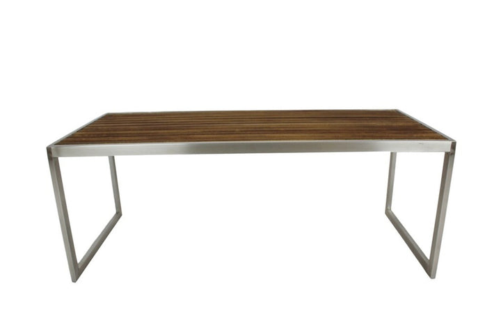 Plantation Coffee Table Small
