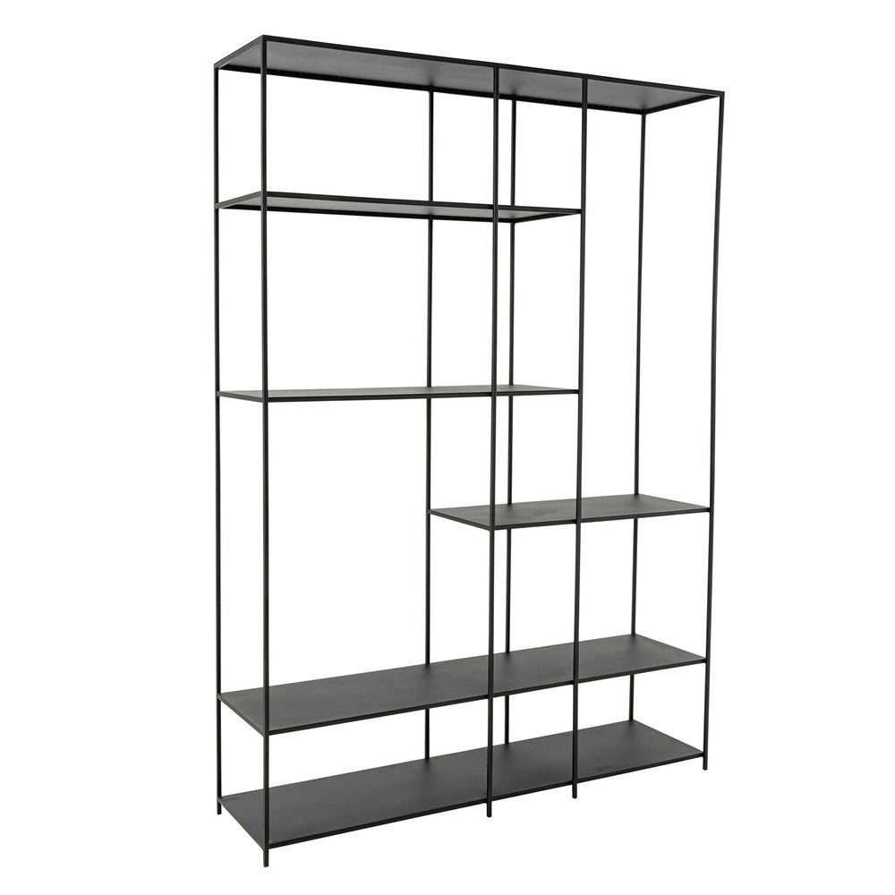Baxter Shelving Unit