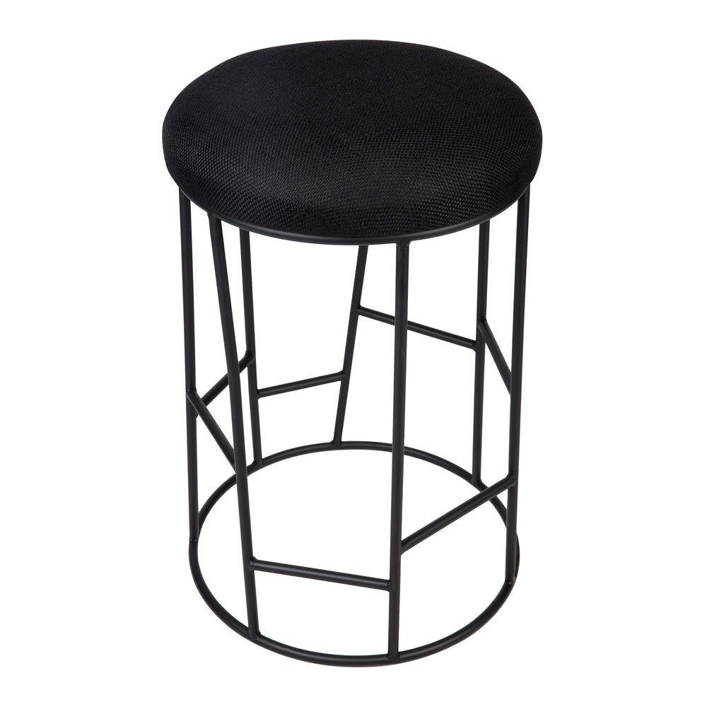 Pasadena Counter Stool Black
