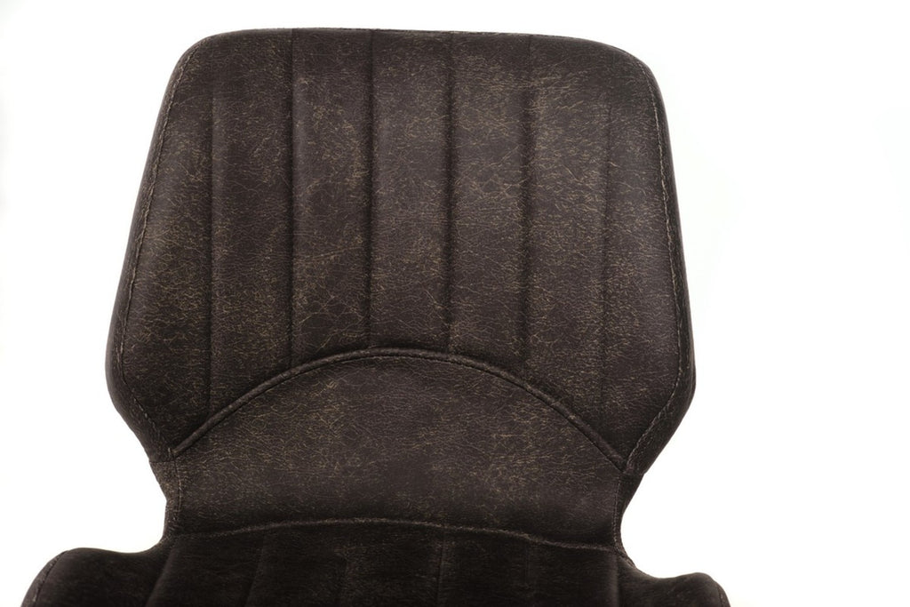 Colombo Dining Chair Antique Black