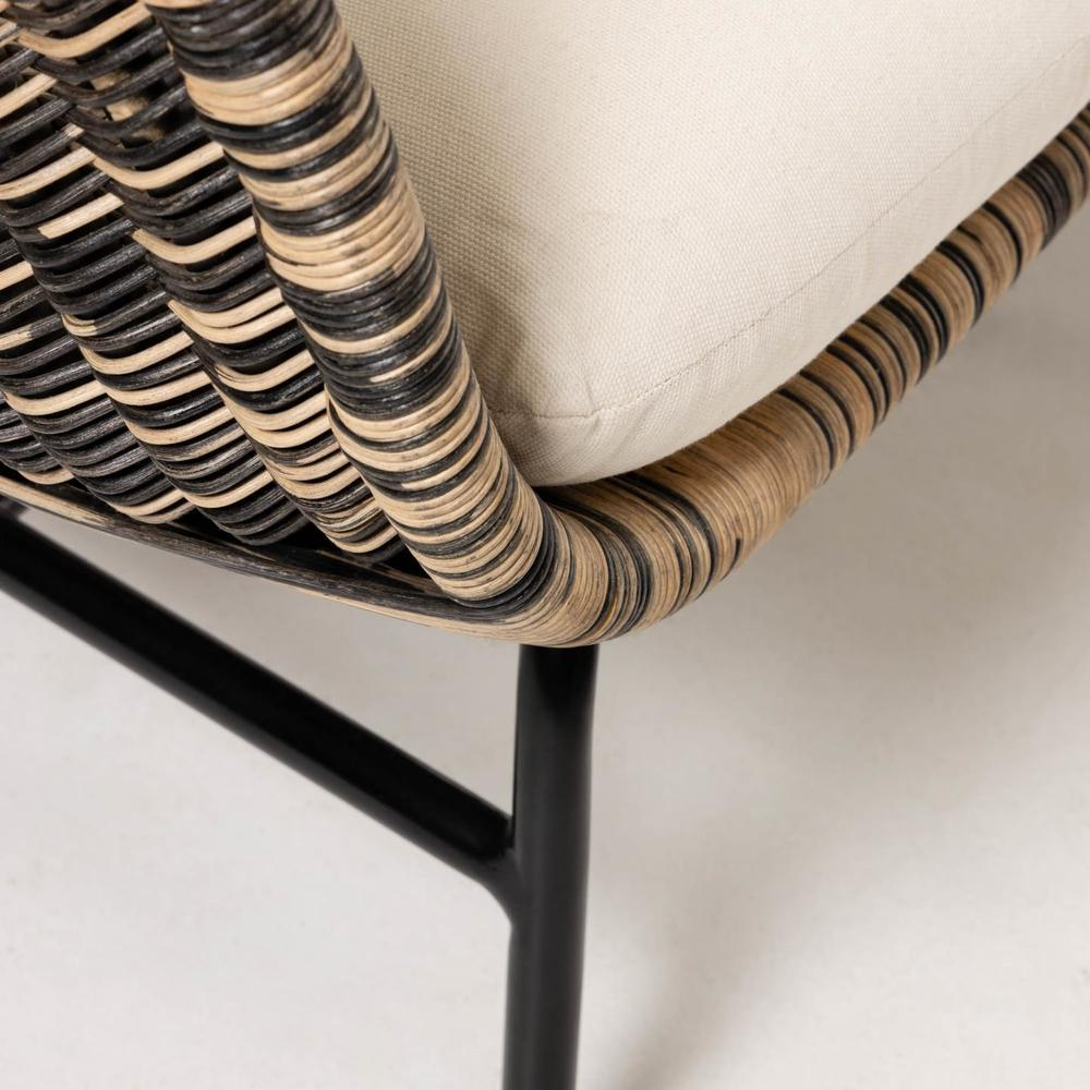 Saba Arm Chair