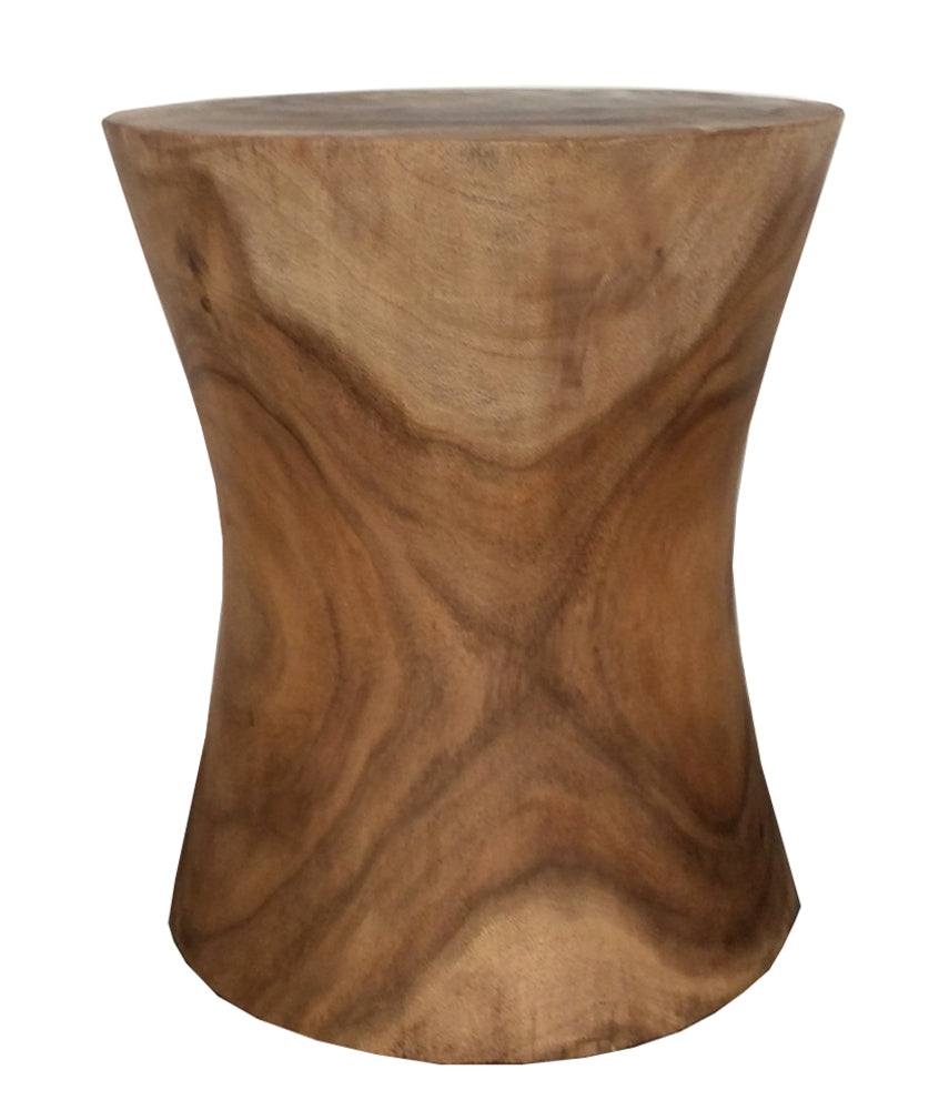 Lagos Side Table Natural