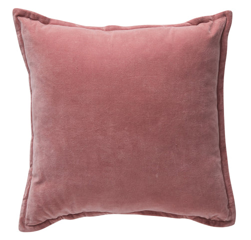 Quincy Classic Coral Cushion