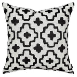 Patron Ivory Cushion