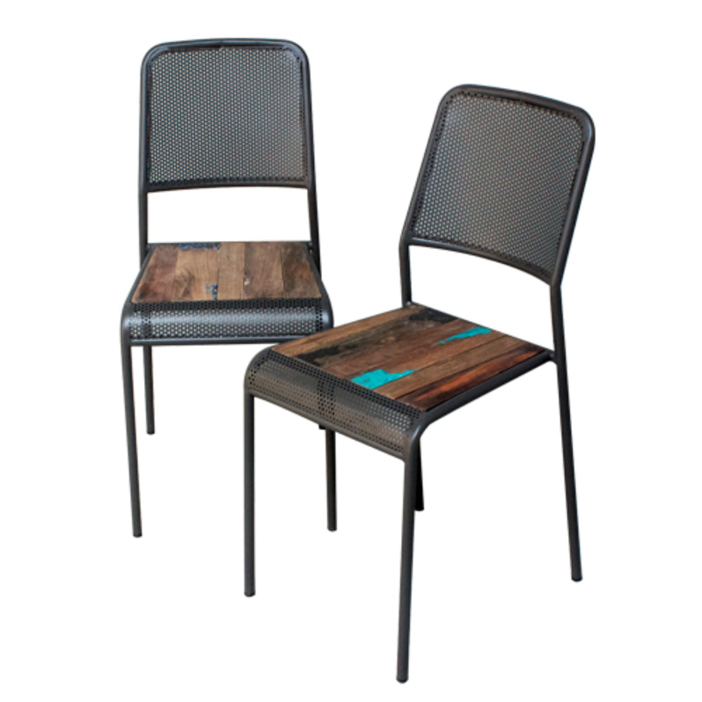 Kleo Dining Chair Black