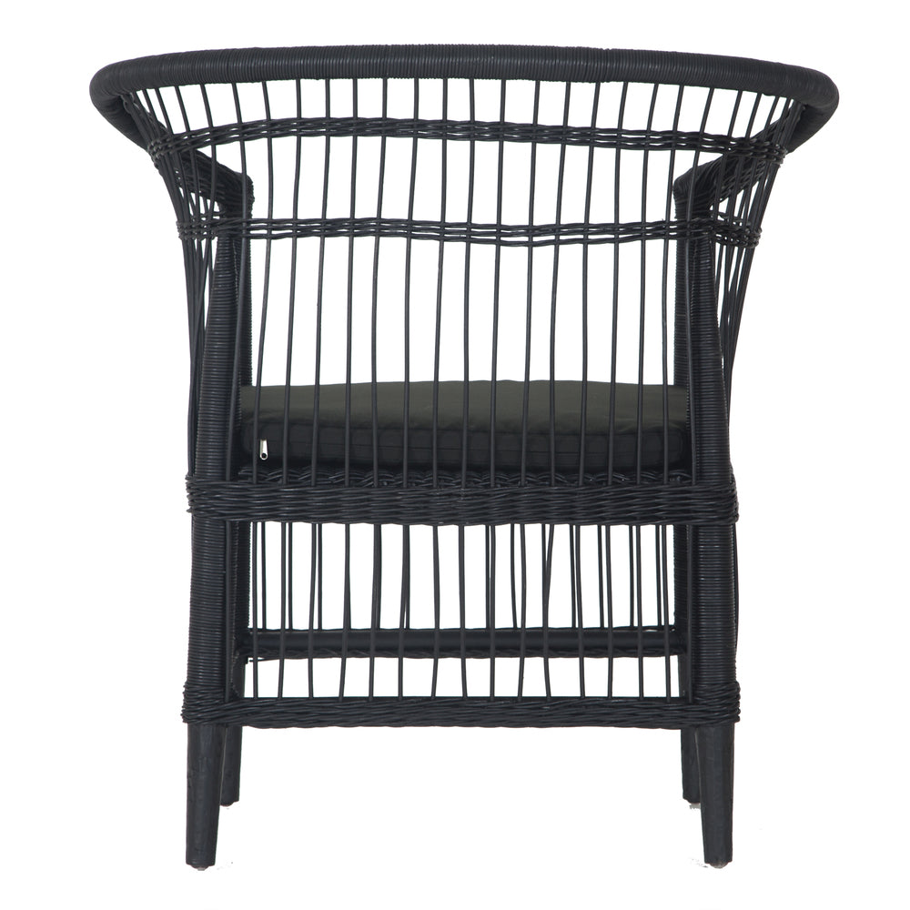 Songwhe Dining Chair Black