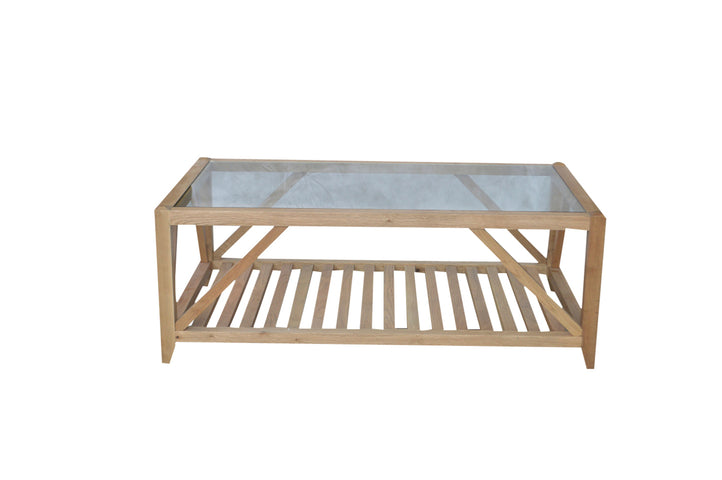 Kennett Coffee Table Natural