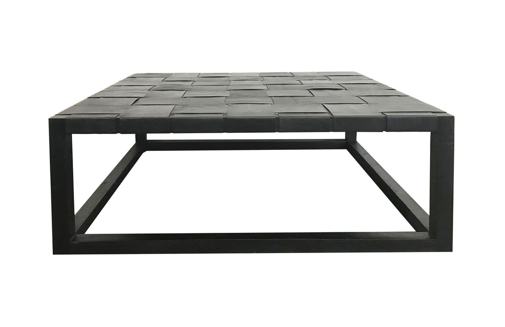 Pia Coffee Table Black