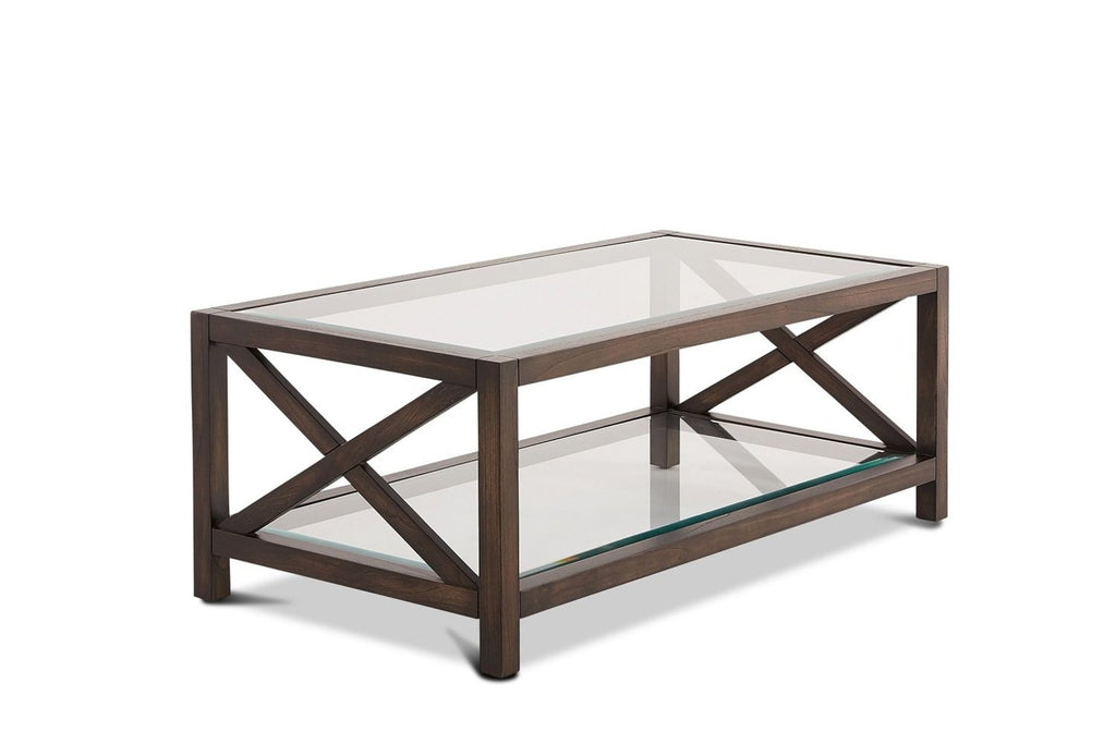 Stony Brook Coffee Table