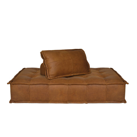 Zephyr Two Seat Lounger Quartz