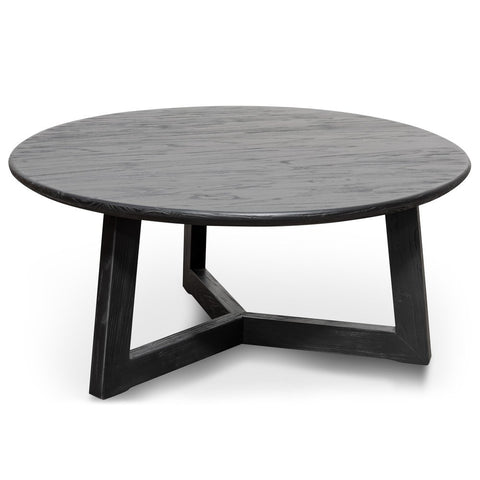 Cecil Dining Table Black