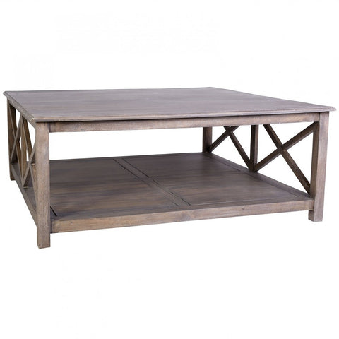 Pershing Coffee Table
