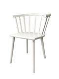 Malmo Dining Chair White