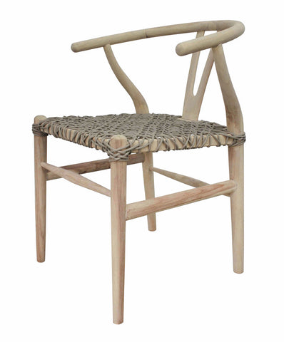 Shanghai Rope Dining Chair