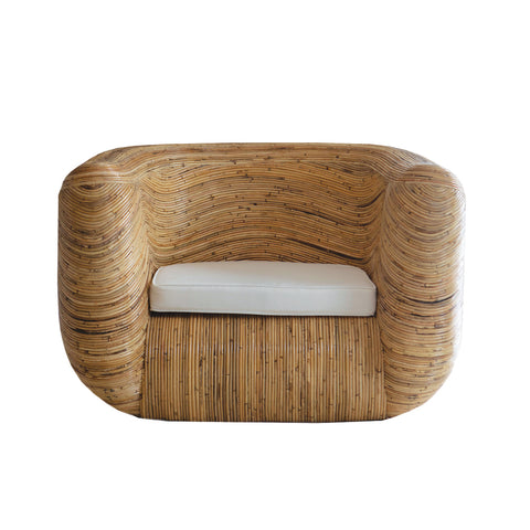 Santo Occasional Chair