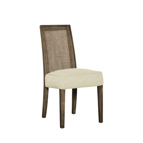 Garda Dining Chair Natural