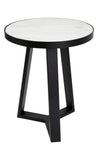 Dwell Side Table Black Medium