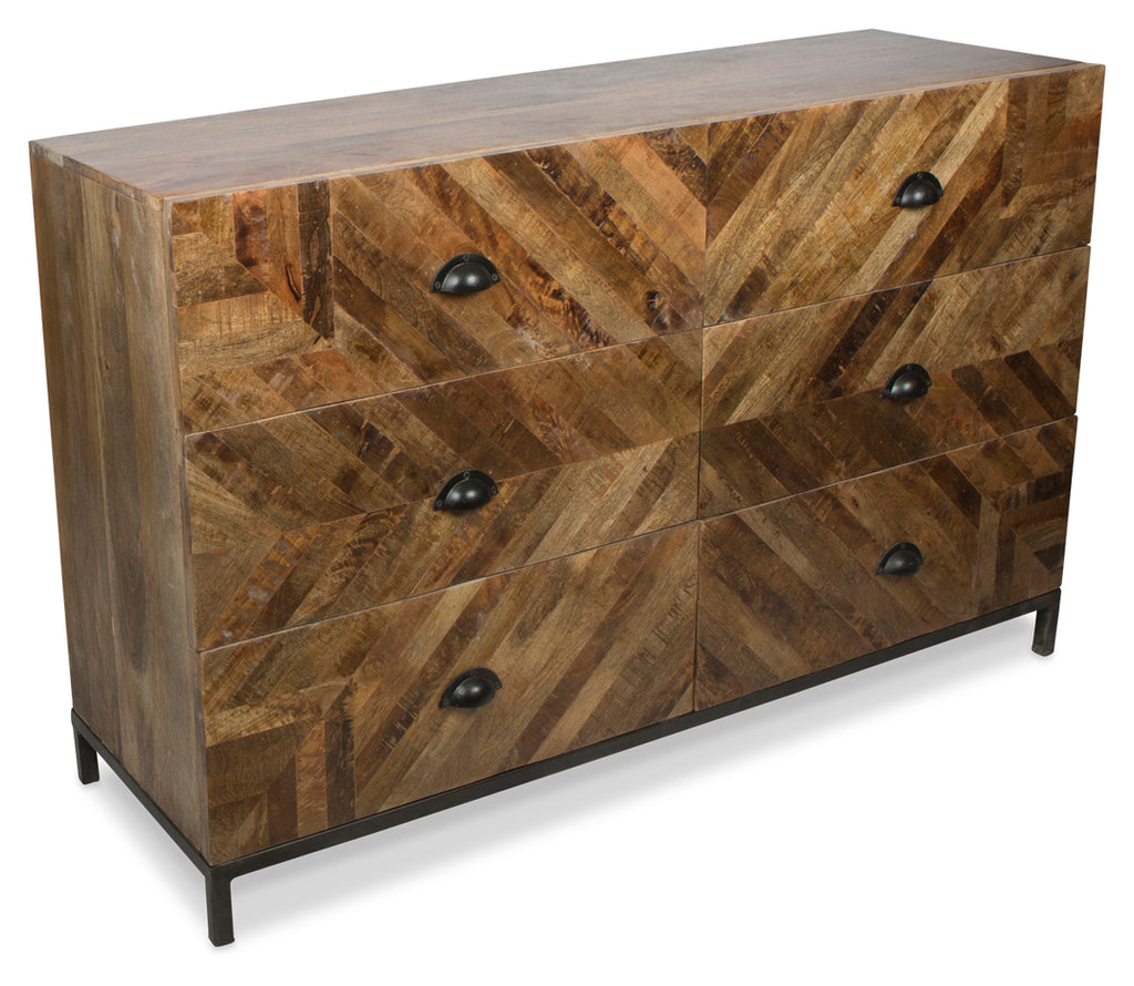 Ajara Chest of Drawers
