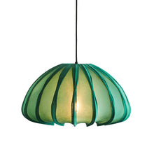 Alba Pendant Light Jade Green