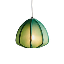 Giang Pendant Light Jade Green Small